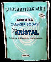 Kristal Çamaşır Sodası