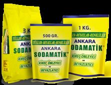 Ankara Sodamatik 500 GR